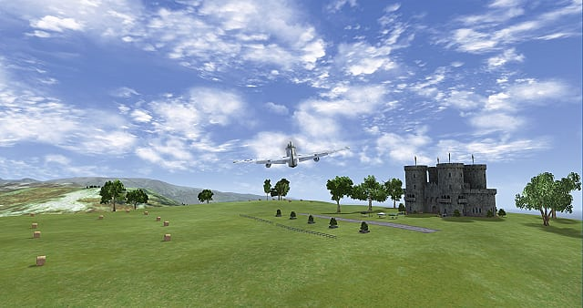 RF8 Flight Simulator Review: A High-Flying Ace | Real Flight 8