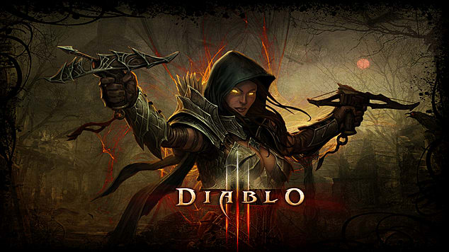 5 Best Diablo 3 Demon Hunter Builds | Diablo III