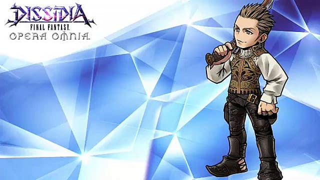 Here Are All The Characters In Dissidia Opera Omnia Global