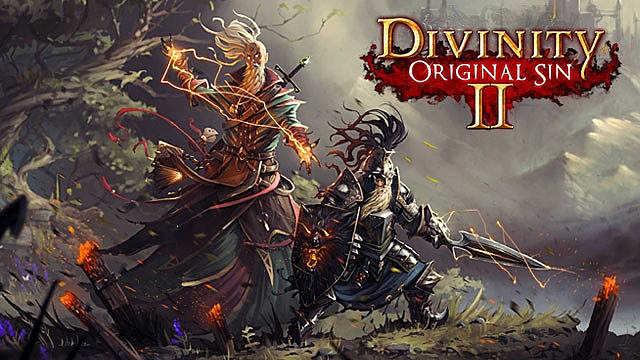 Divinity original sin 2 can t access inventory