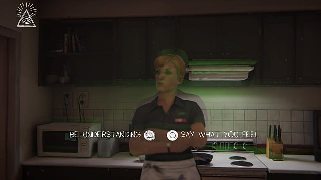 Be Understanding or Say What You Feel All Episode 1 Choices Life is Strange Before the Storm Guide