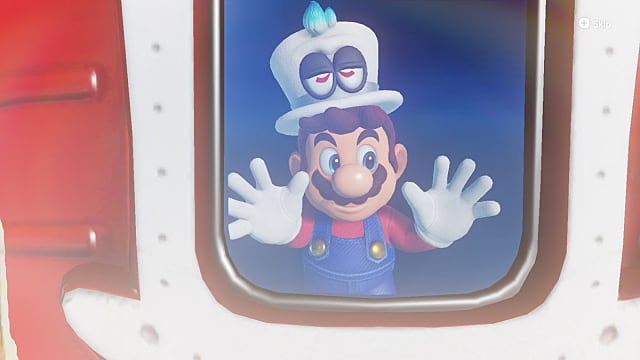 Super Mario Odyssey Review The 3D Platformer We've Been Waiting Years For