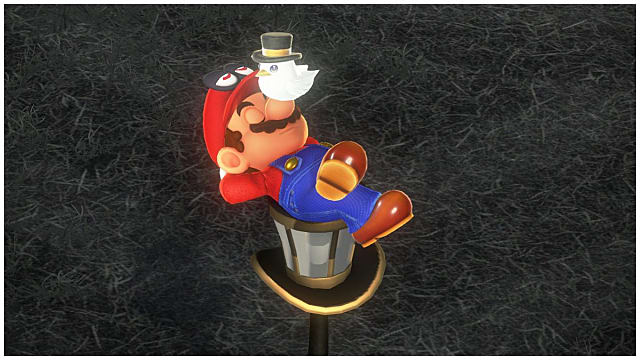 Super Mario Odyssey Review a Mindblowing Revival of the 3D Platformer