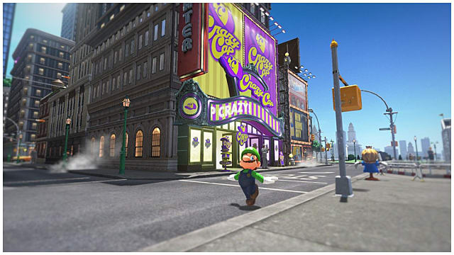 Unlock New Kingdoms and New Outfits Post Game Super Mario Odyssey Ultimate Guide