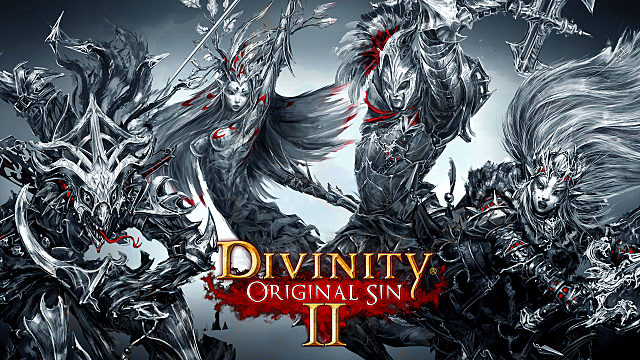 Image result for divinity original sin 2
