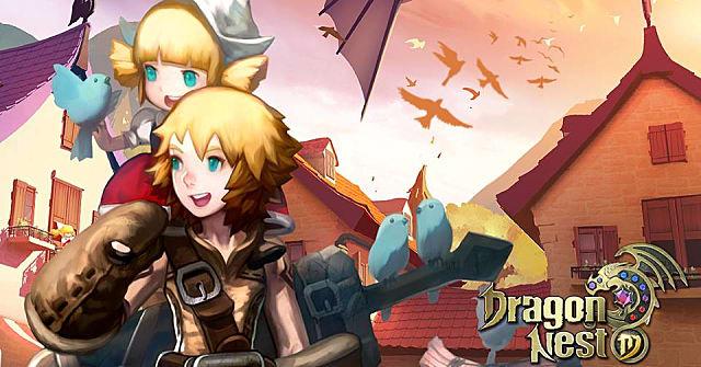 Dragon Nest M Level Unlocks And Beginner S Guide Dragon Nest M