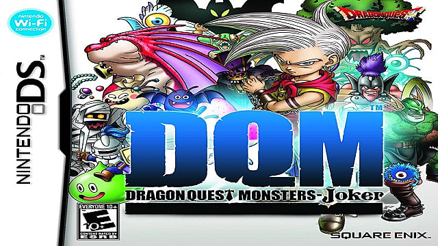 Will Dragon Quest Monsters: Joker 3 Ever Be Localized?
