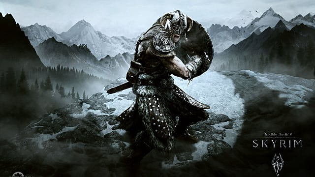 5 Great Warrior Builds to try in Skyrim Special Edition | The Elder
