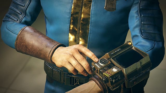 Can Bethesda Softworks beat out hackers in Fallout 76