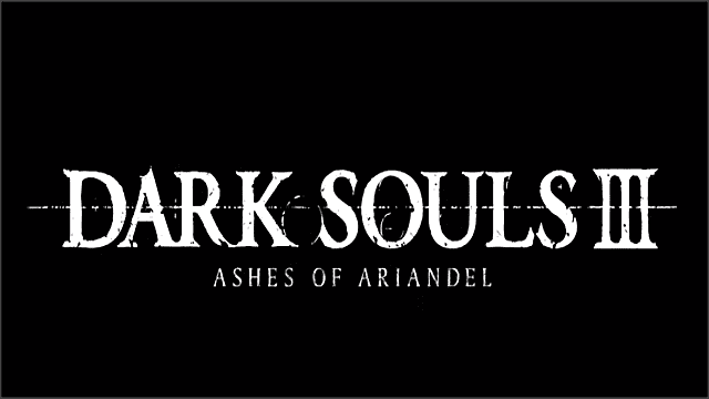 dark souls iii dlc ashes of ariandel expands on lore dark souls 3