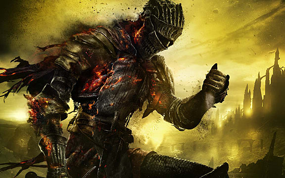 How to survive Dark Souls 3 [Beginner's Guide]