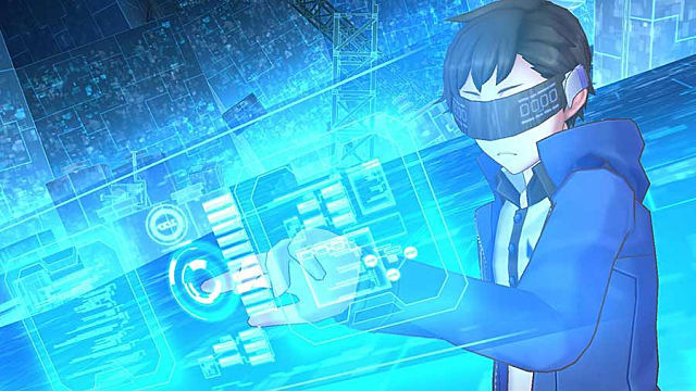 Digimon Story Cyber Sleuth Hacker's Memory Review The Eh