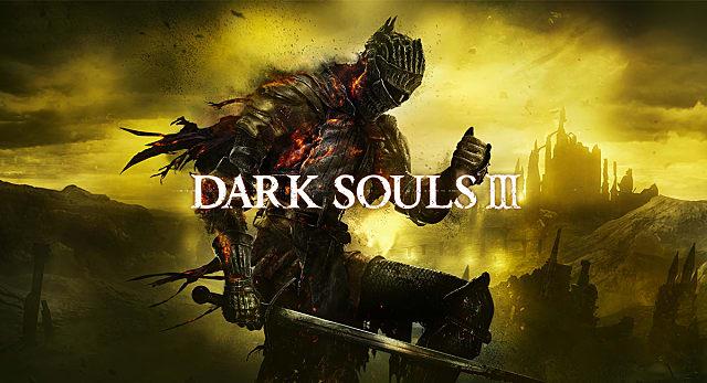 Dark Souls III Is Nigh Divine