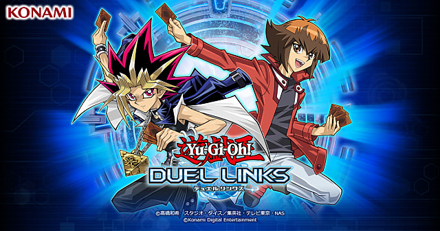 Exciting Plans Ahead for Yu-Gi-Oh: Duel Links | Yu-Gi-Oh! Duel Links