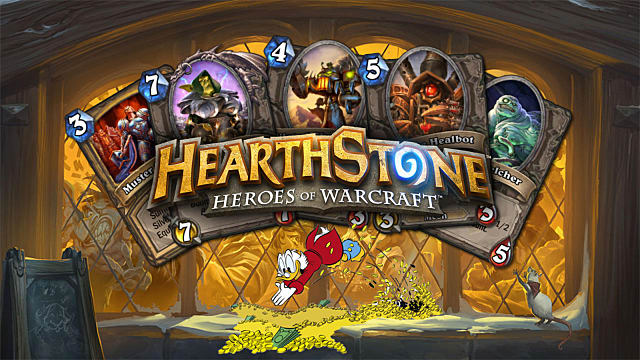the most economical ways to boost your hearthstone collection