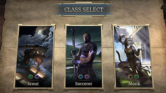 Elder Scrolls Legends, cards