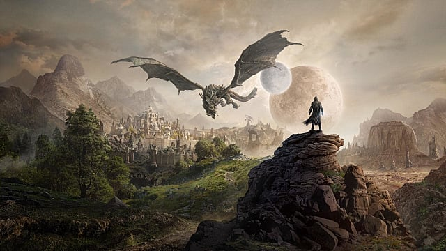 5 Reasons To Get Excited About The Elder Scrolls Online