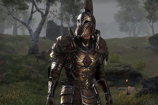 Best Dragon Knight Build Eso Xbox One