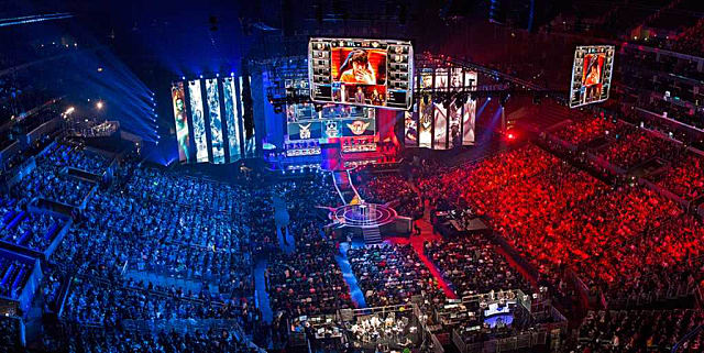 Image result for E-Sports