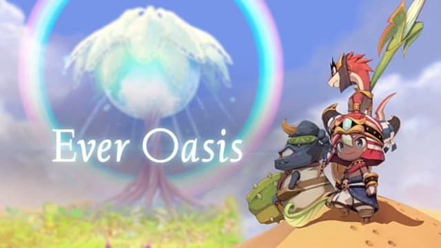 Ever Oasis Guide: How to Farm Healing Fruit | Ever Oasis