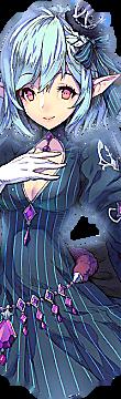 Exos Heroes SS-Tier character Anastasia