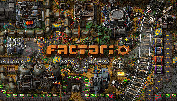 The Ultimate Beginner's Guide to Factorio | Factorio