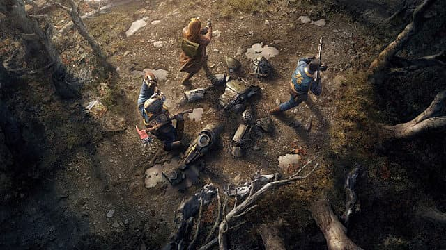 New Fallout 76 Patch Brings Undocumented Changes, Nerfs