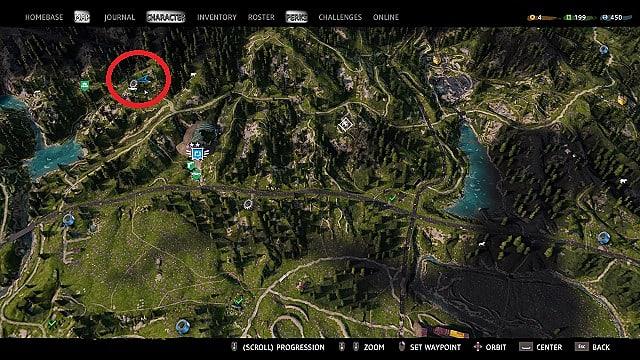 far cry new dawn map editor