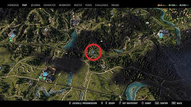 All Safe Locations In Far Cry New Dawn Far Cry New Dawn