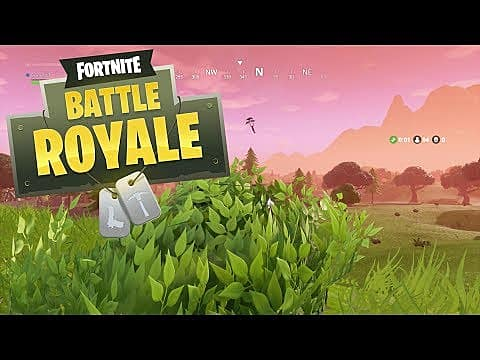 first and foremost you should know that not only is the bush disguise legendary in reputation it s also legendary in status meaning it s a very rare drop - how to take the bush off in fortnite ps4