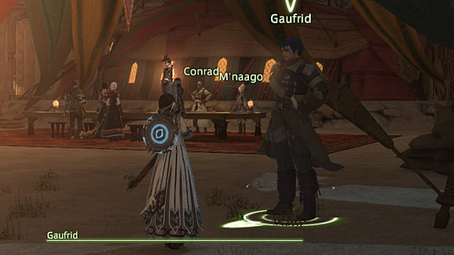 How to Get New Aether Compass in FFXIV Stormblood Guide