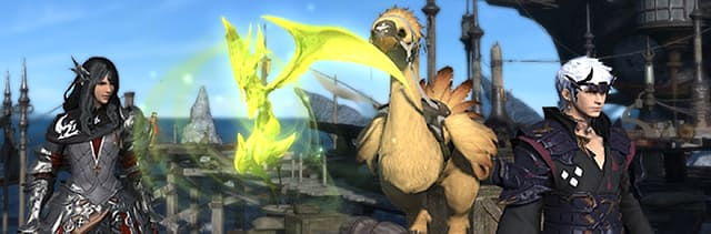 FFXIV Dark Knight: Tips and tricks | Final Fantasy XIV: Heavensward