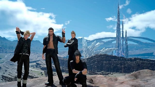 Final Fantasy XV Guide: How To Be Overpowered Within the