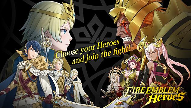 Fire Emblem Heroes 2.0.0 Update Guide