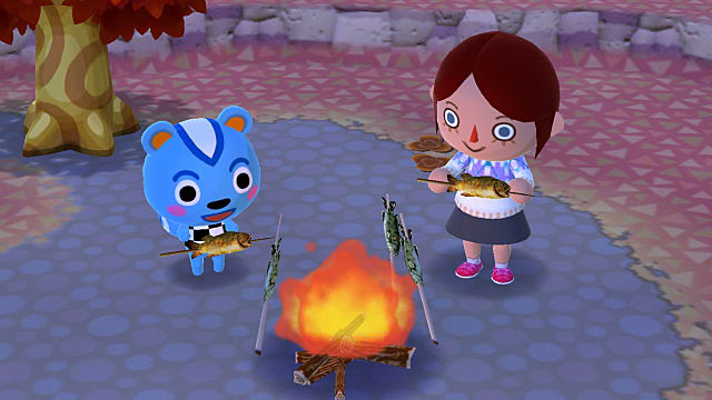 Animal Crossing Pocket Camp Fish Guide Discuss all of the games and make new friends to wifi with. animal crossing pocket camp fish guide