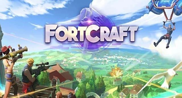 fortcraft