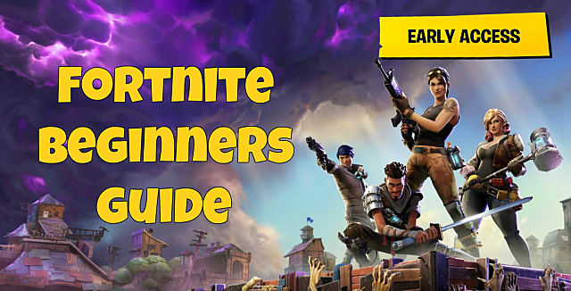 Quest Auto Parts >> Fortnite: A Beginner's Guide to Defending Storm Shields ...