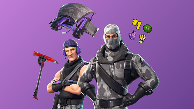 How To Link Your Accounts And Get Twitch Prime Fortnite Skins Fortnite Promotional items are cosmetic items that are awarded through a promotion of sorts. twitch prime fortnite skins fortnite