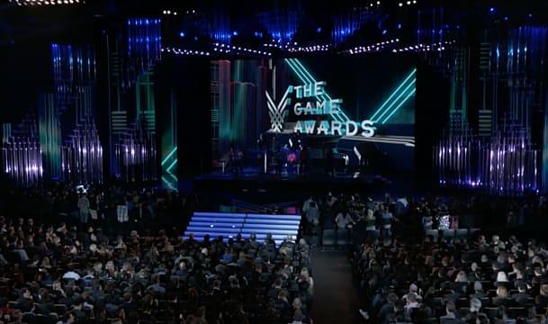 Game Awards 2021 Time