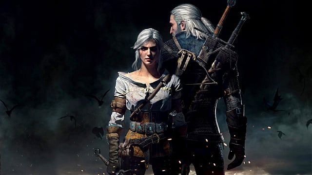 Netflix's THE WITCHER TV Series Is Drawing Ire From Fans