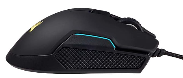 Corsair Glaive RGB Review: A Responsive, Accurate Addition to a