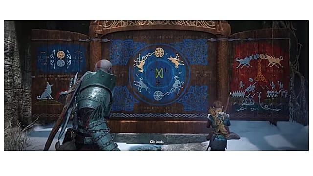 God Of War (2018) Jotnar Shrine Locations Guide | God of War (PS4)