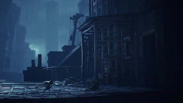 Little Nightmares 2 Glitching Remains Locations and Secret Ending   Little  Nightmares II