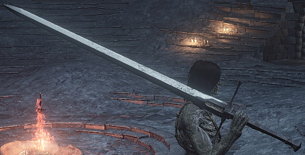 Dark Souls 3: Top 4 Rings for a Two-handed Warrior Build