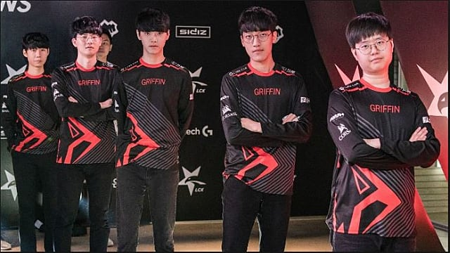League of Legends Champions Korea Spring Playoffs 2019: What to Know