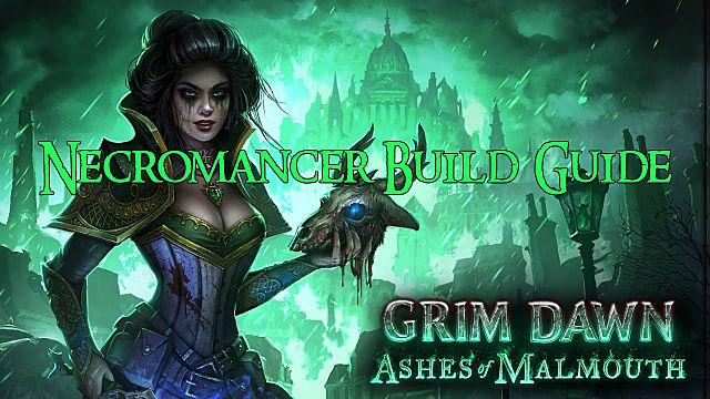 Grim Dawn Build Guide