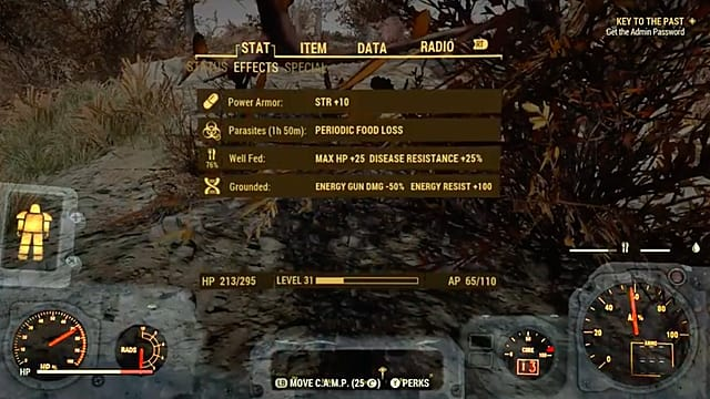 A Guide to the Best Fallout 76 Mutations