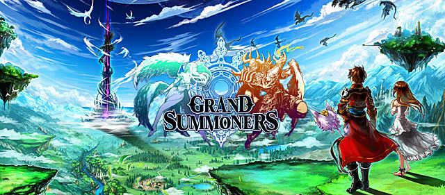 Reroll or Keep? The Grand Summoners Tiers List | grand summoners