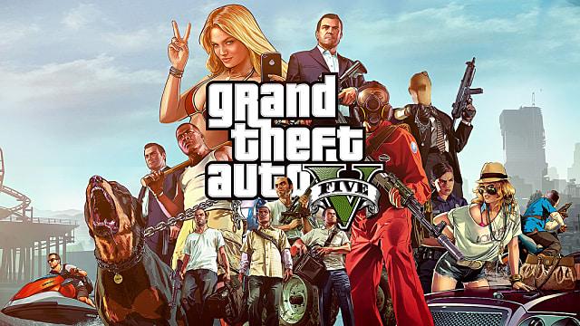 10 Best Grand Theft Auto 5 Mods | Grand Theft Auto 5