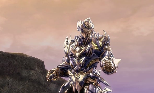 Guild Wars 2 Flashpoint Guide How To Get The Legendary Armor
